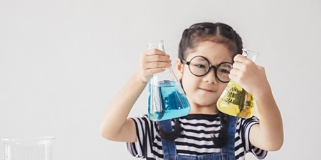 Online Science Workshop with the Children's Discovery. Milk into Ice Cream tickets