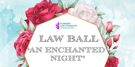 Law Ball tickets