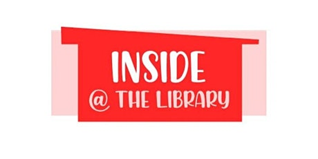 Inside @ the Library for Teens: The Amazing Race - Library Edition tickets