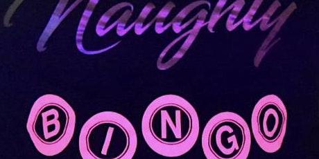 NAUGHTY BKINGO tickets