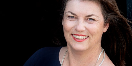 Author Talk: Kathy Mexted  'Australian women pilots' tickets