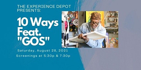 A Screening & Fundraiser For 10 Ways tickets