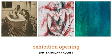 Exhibition Opening tickets