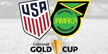 StREAMS@>! (LIVE)-USA v Jamaica LIVE ON 26 july 2021 tickets