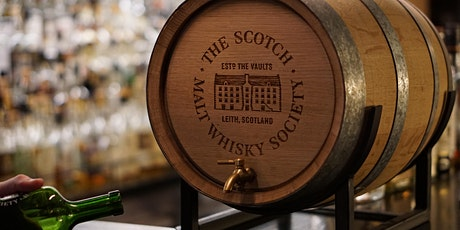 Bottle Your Own Whisky: Whisky & Alement and The Scotch Malt Whisky Society tickets