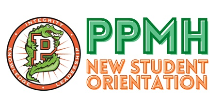 New Student Orientation - English - on Zoom tickets
