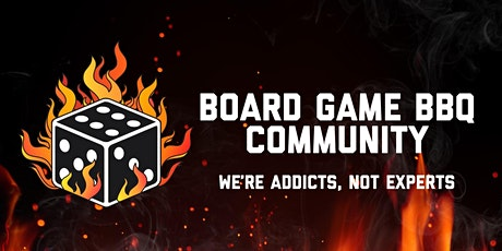 Brisbane North  Board Game BBQ at The Community Place tickets