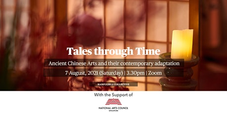 Tales through Time--Ancient Art, Modern Take (Pane tickets