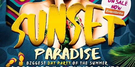 Biggest Day Party of the Summer tickets
