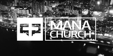 Mana Church CONVIDA - Cia de Artes Nissi tickets