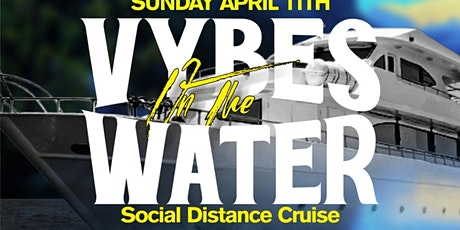 VIBES ON THE WATER SUNSET CRUISE   NEW YORK CITY tickets