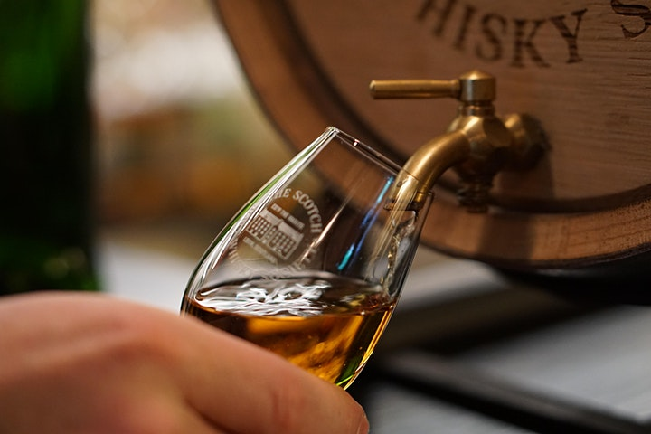 Bottle Your Own Whisky: Whisky & Alement and The Scotch Malt Whisky Society image