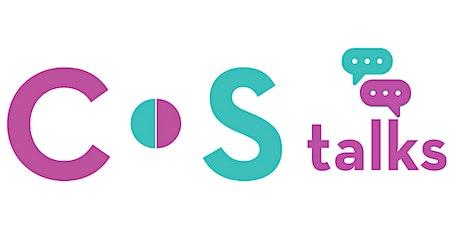 CS Talks - Let's talk about... Mental Health tickets