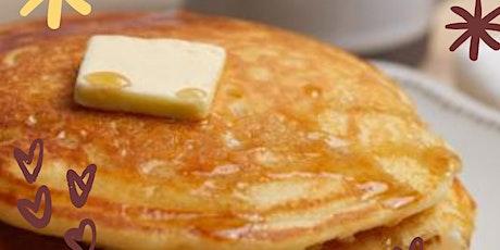 JCLL Pancake Breakfast Watch Party tickets