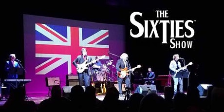 The Sixties Show tickets