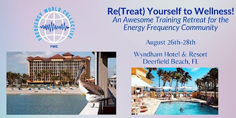 Re(Treat) Yourself! - A Training Getaway for the Energy Frequency Community tickets