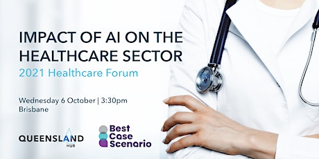 IMPACT OF AI ON THE HEALTHCARE SECTOR tickets