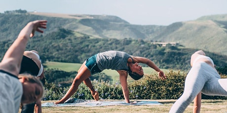 Yoga with Christy Prior tickets