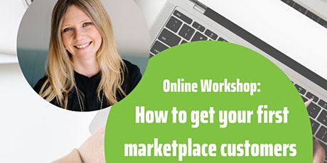 Setting up a Marketplace Website - How to get customers. tickets