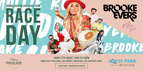 Robina Pavilion Gold Coast Show Race Day at The GC Turf Club tickets