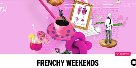 B-Friend Student Social Group at Free French Festival (Fed Square) tickets