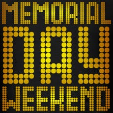 MIAMI MEMORIAL DAY WEEKEND 2020 INFO ON ALL THE HOTTEST PARTIES AND EVENTS tickets