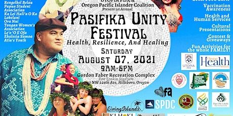 Pasifika Unity Festival tickets