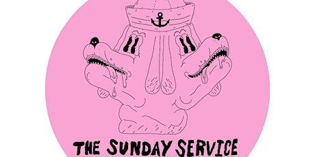 Sunday Service Online July 25th tickets