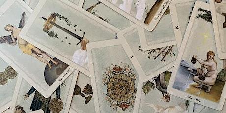 Tarot Reading Session - By Joyce @ Stone & Star tickets