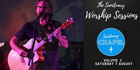 The Sanctuary Worship Sessions Vol 3. tickets