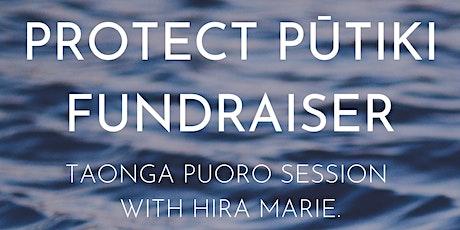 Oro Fundraiser For Pūtiki tickets