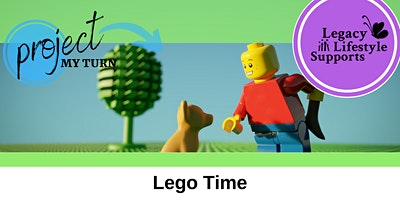 After School Activity – Lego Time