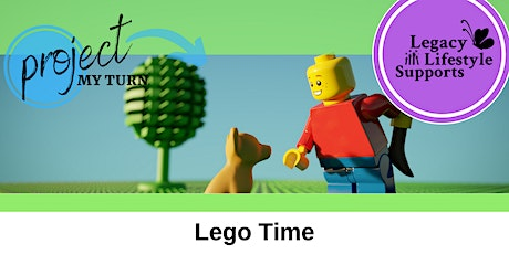 After School Activity - Lego Time tickets