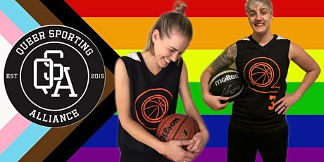 Queer Sporting Alliance Exhibition Match tickets