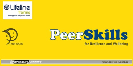 Peer Skills Facilitator Training Workshop 2 days Ipswich tickets
