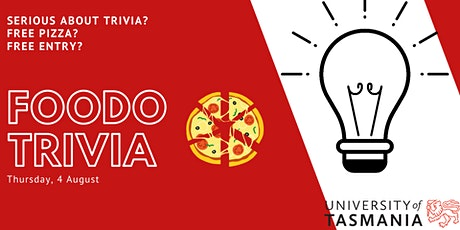 Foodo Trivia: Free Pizza, Free Entry and Ultimate Fun tickets