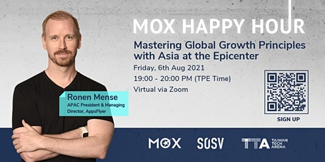 Mastering Global Growth Principles with Asia at the Epicenter tickets