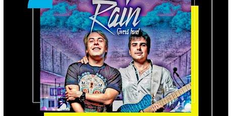 Rain (Happy Day Juani) entradas