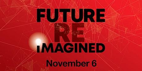 TEDxManhattanBeach ---  Future Re-Imagined tickets