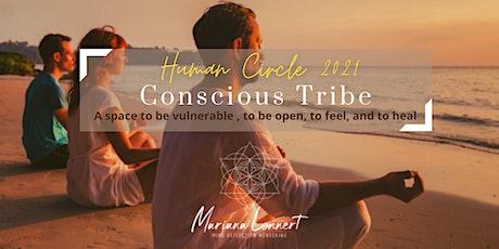 Conscious Tribe - Human Circle tickets