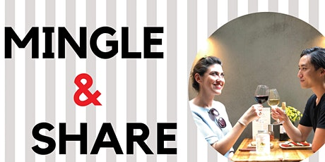 PALA Mingle & Share this Friendship Day tickets