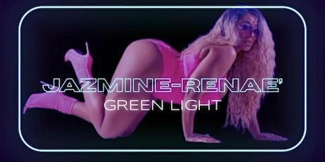 """""""Green Light"""" Single Release tickets"""