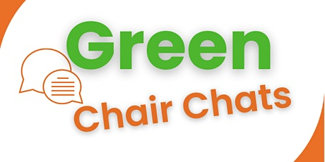 Green Chair Chat  - Science students talking about Science-y things tickets