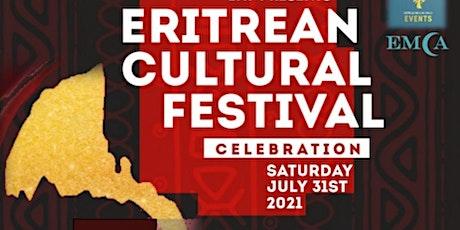 Eritrean Cultural Festival 2021 tickets