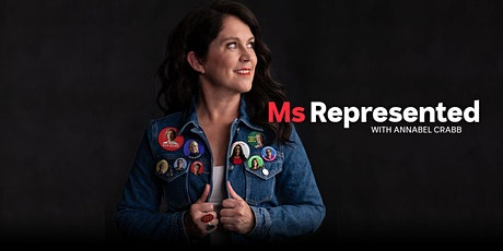 Ms Represented - Discuss & Connect tickets