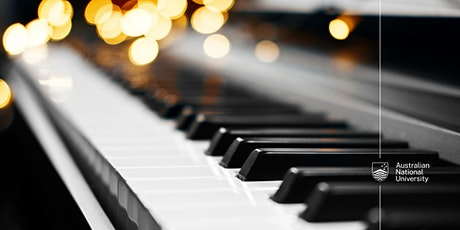 Margaret Smiles Associate Musician Prize for Pianists tickets
