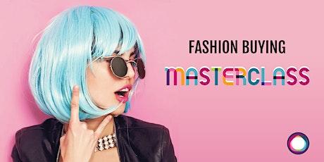 Does the Devil Really Wear Prada - Fashion Buying Masterclass tickets