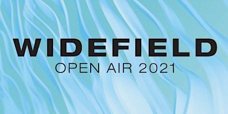 Widefield 2021 Tickets