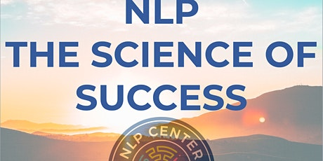 Everyone Should Know About NLP: A Concise Intro to Neuro Linguistic Program tickets