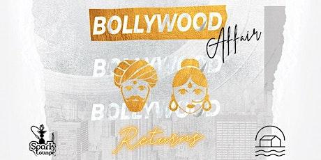 Bollywood Affair Returns - New Zealand's premium B tickets